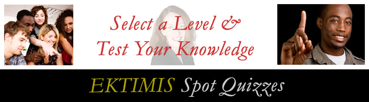 EKTIMIS Respect Quiz and Assessment