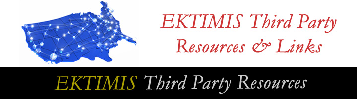 EKTIMIS Respect Third Party Resources