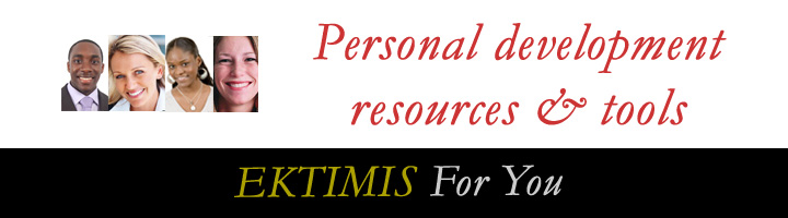 EKTIMIS Respect Self Help Products for Me