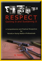 EKTIMIS - Book on Respect - Respect: Gaining It and Sustaining It