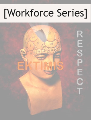 EKTIMIS Respect in the Workplace Training - Workforce Series